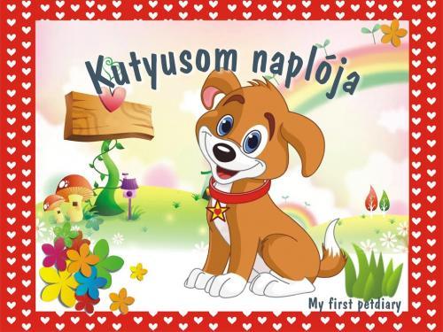 Kutyusom naplója