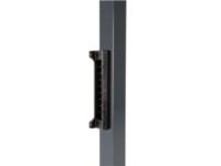Locinox SFKP QF 40 műanyag zárfogadó fortylock