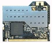 SuperRange2 400mW 2.4GHz Mini-PCI rádió