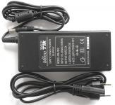 48V 96 Watt DC tápegység + 2 eres tápkábel