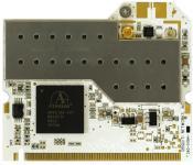 SuperRange5 400mW 5GHz Mini-PCI rádió