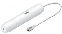 Ubiquiti 48V / 24V Gigabit POE adapter 802.3af, kültéri