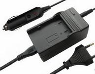 Panasonic CGA-S007 utángyártott töltő