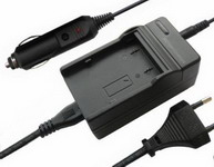 Canon BP-915 BP-930 utángyártott akkumulátortöltő