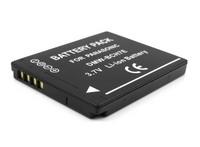 Panasonic DMW-BCH7 Cameron utángyártott akku Szállítási díj 600,- Ft