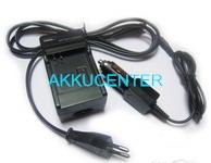 Sony NP-FC10 / NP-FC11 utángyártott töltő