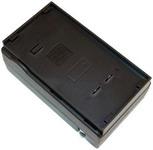 Sony NP-55, NP-66, NP-68 utángyártott töltő