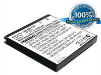 Sony Ericsson  ERU5SL EP500 Xperia X8 akku. Posta díj 600 Ft