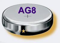 AG8 AG-8 Gombelem  LR55, V8GA, LR1120
