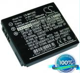 Samsung IA-BH125C CGA-S005 akku Szállítási díj 600,- Ft