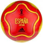 Adidas Capitano Spanyol tréning focilabda