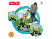 Tricikli FISHER-PRICE DELUXE 1570033