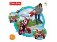 Tricikli FISHER-PRICE DELUXE 1570533