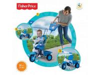 Tricikli FISHER-PRICE ELITE BLUE 1460633