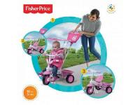 Tricikli FISHER-PRICE ELITE PINK 1460233