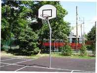 Kültéri streetball szett 60x90