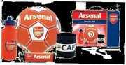 Arsenal kapitány szett