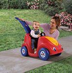 Tolható kiskocsi