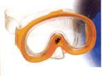 Búvárszemüveg Cristal Boy