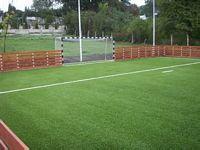 Futball kapuháló  5mx2m/pár