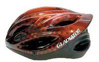 Kerékpár fejvédő Gladiátor