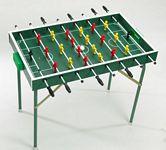 Asztali foci, csocsó nyitható lábbal