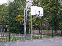 Üvegszálas kültéri palánk 180x105cm