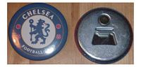 Chelsea hűtőmágneses sörnyitó