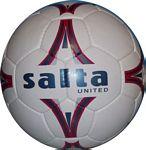 Salta United  tréning futball labda