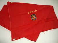 Spanyol törülköző