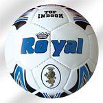 Royal TOP futsal meccslabda