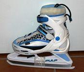 Jégkorcsolya KIM BLUE