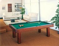 Garlando Princesse 6 billiard asztal
