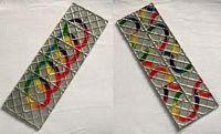 Rubik karikavarázs - 12 elemű