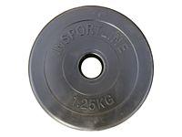 Cementes inSPORTline súlyzótárcsa 1,25 kg