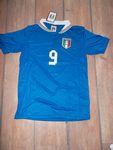 Olasz válogatott futballmez