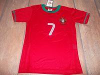 Portugál Ronaldo futballmez