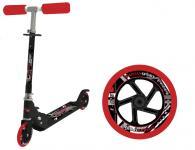 Roller SPARTAN X-125 fek.piros