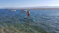 SUP - Álló szörf - Stand Up Paddle