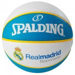 Kosárlabda, Real Madrid