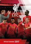 Liverpool 2017 falinaptár
