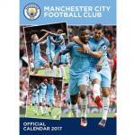 Manchester City falinaptár 2017