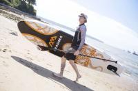 Álló szörf   Paddleboard MAGMA ISUP, Aqua Marina, 330x75x15 cm