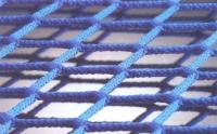 Védőháló EXT, 4 mm -12×12 cm-s lyukbőség