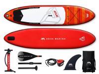 Aqua Marina  ATLAS  366 cm SUP Paddleboard 2019