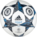 Chelsea Finale focilabda