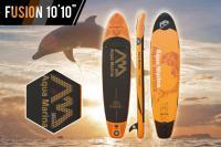 Álló szörf    Paddleboard FUSION ISUP, Aqua Marina,