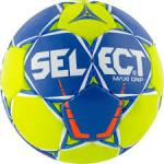 Select Maxi Grip Official EHF Ball  meccslabda