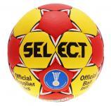 Select spanyol tréning  kézilabda