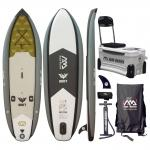 AQUA MARINA DRIFT FISHING STAND UP PADDLE